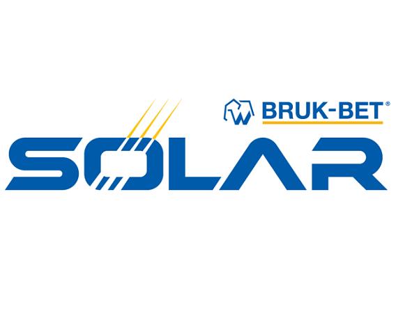 logo BRUK-BET SOLAR